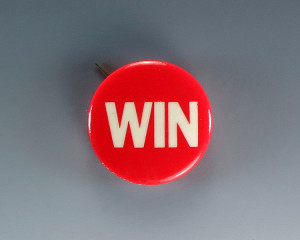 Win Button